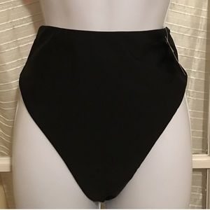 EXPRESS HIGH WAISTED SWIM BOTTOM